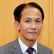 Professor Ricky Chan